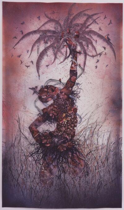 Wangechi Mutu, 'Le Noble Savage', 2006