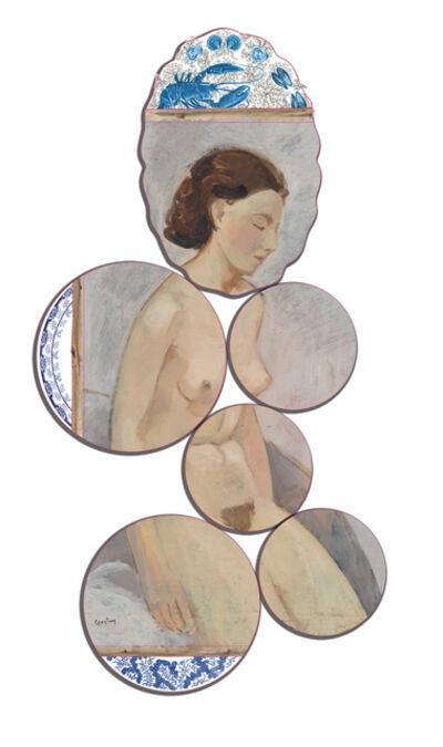DeSimoneWayland, 'Flemish Nude', 2015