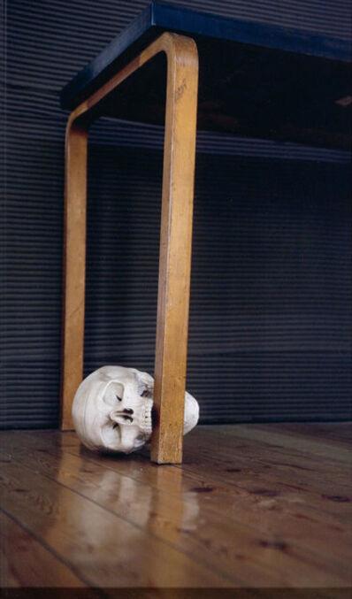Erwin Wurm, 'Untitled (Totenkopf II)', 2007