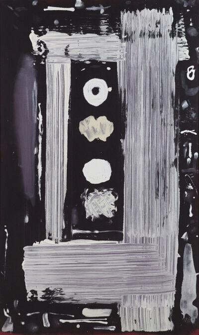 Dan Christensen, 'Ashinto', 1999