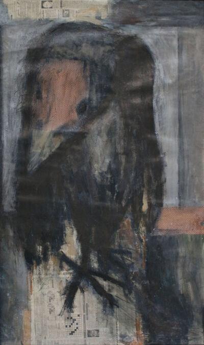 Shada Safadi, 'Crow', 2004