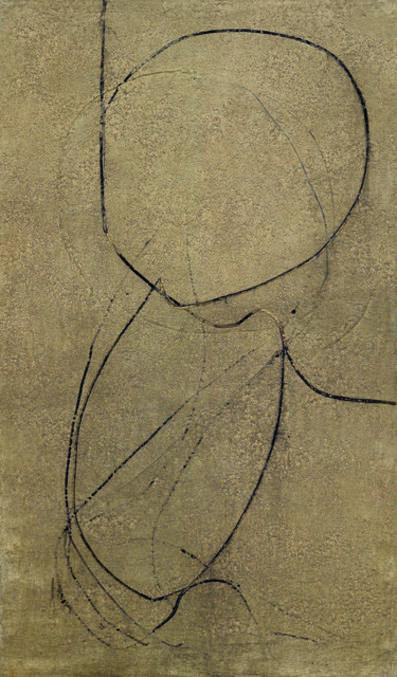 Francois Fiedler, 'Untitled', 1967