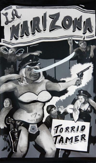 Hugo Crosthwaite, 'La Narizona', 2013