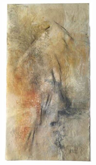 Josep Maria Codina, 'Aire II', 2017
