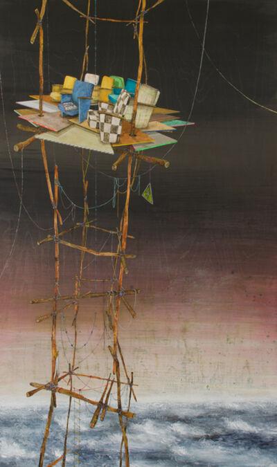 Maria Engholm, 'Logen', 2014