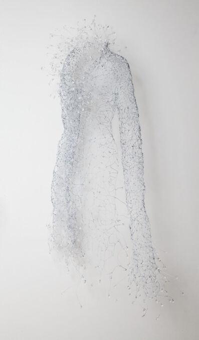 Keysook Geum, 'Enlightenment in Half I', 2008