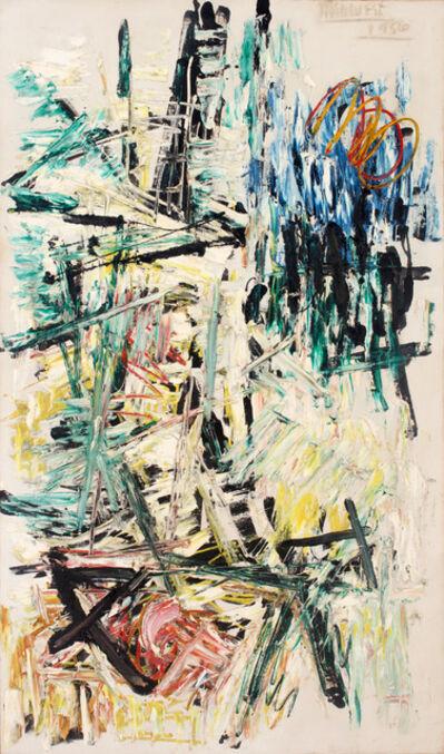 Michael Corinne West, 'La Voir – After Juan Gris', 1956