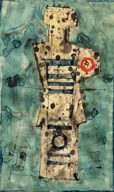 Jan Lebenstein, 'Untitled', 1959