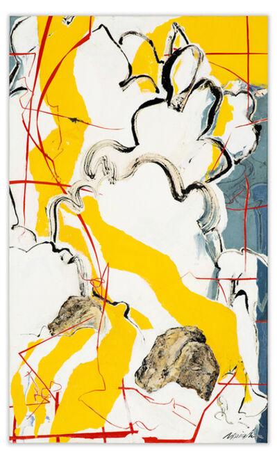 Meighen Jackson, 'Storm Line', 2020