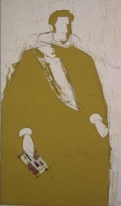 Manolo Valdés, 'Caballero', 2006