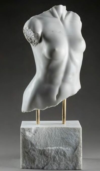 Blake Ward, 'Marble Miniel', 2018