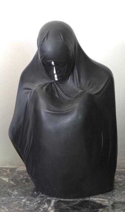 Maïmouna Guerresi, 'Black Kunta 2', 2003