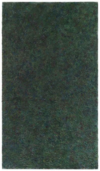 Milton Resnick, 'EDNA V', 1973