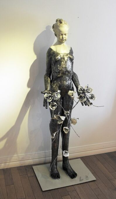 Marie-Josée Roy, 'Je suis (collaboration with Jeff Alarie) ', 2019