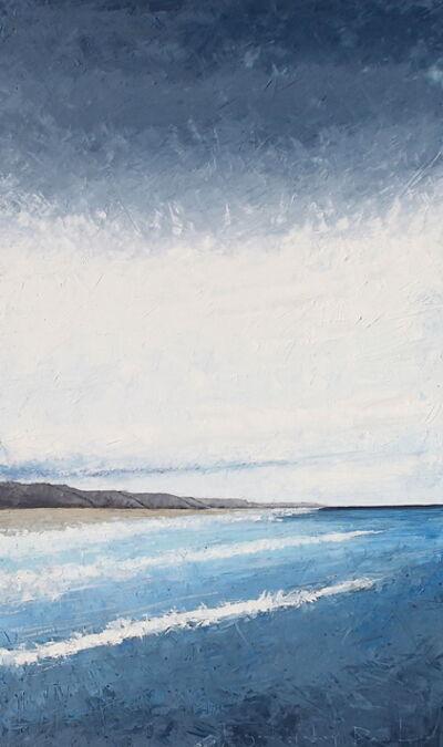 Alison Haley Paul, 'Offshore'