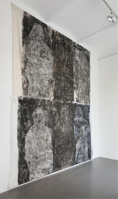 Idun Baltzersen, 'Höghus I / Apartment Buildings I', 2018