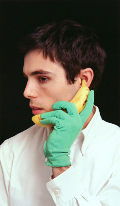 Mathew Cerletty, 'Phone', 2007