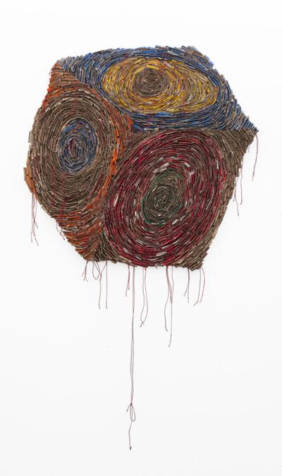 Wallen Mapondera, 'Target Box', 2019