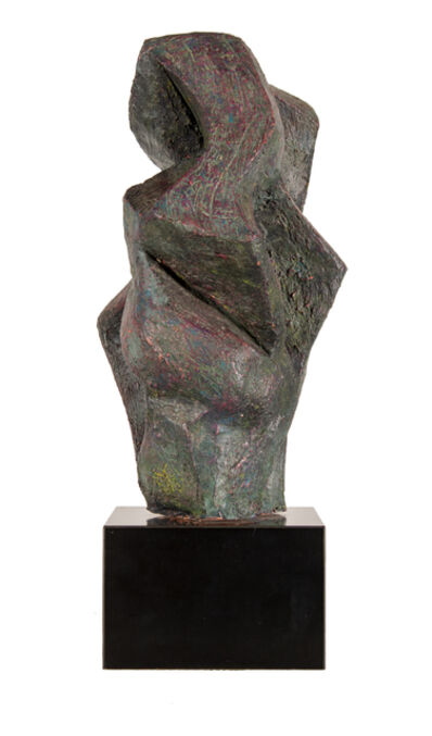 Betty Gilman, 'Abstract Sculpture', ca. 1975