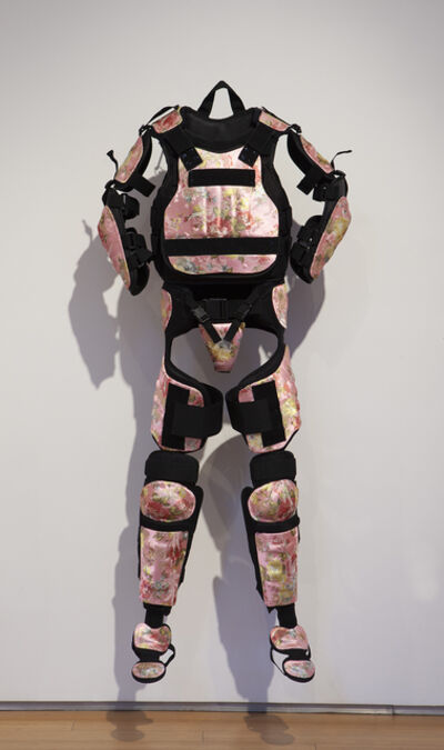 Michele Pred, 'Pussy Riot Gear', 2018