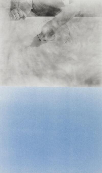 Laurent Millet, 'Cyanomètre 2', 2017