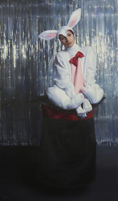 SJ Fuerst, 'Magic Rabbit', 2020
