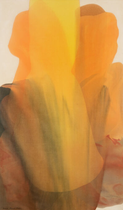 Irene Monat Stern, 'Bloom of Life', 1972