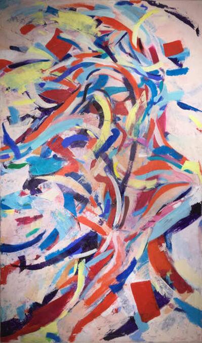 Tanja Bergman, 'Woman (Freedom)', 2002
