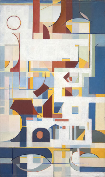 Maurice Golubov, 'Untitled ', ca. 1983