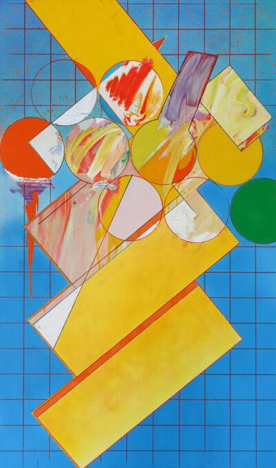 Timothy Isham, 'The Domino Theory', 2002