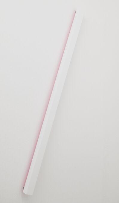 Philip Emde, 'Stick Solo Red', 2015