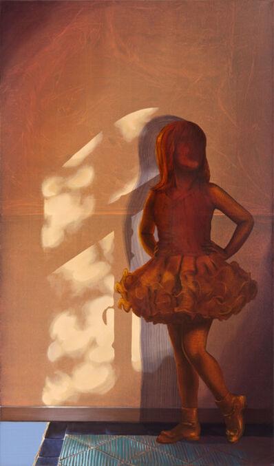 Robert Sturmhoevel, 'inner child 07 (romance)', 2019