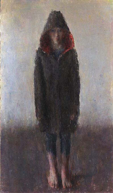 Daniel Enkaoua, 'Liel portant le manteau de Sarah', 2017-2018
