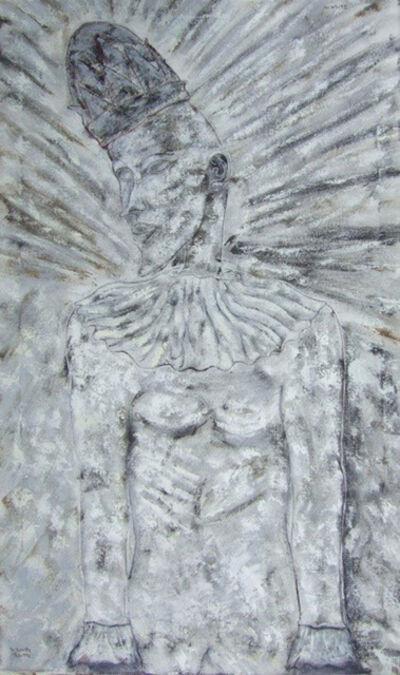 Sax Berlin, 'Pierrot Illuminated', 1991