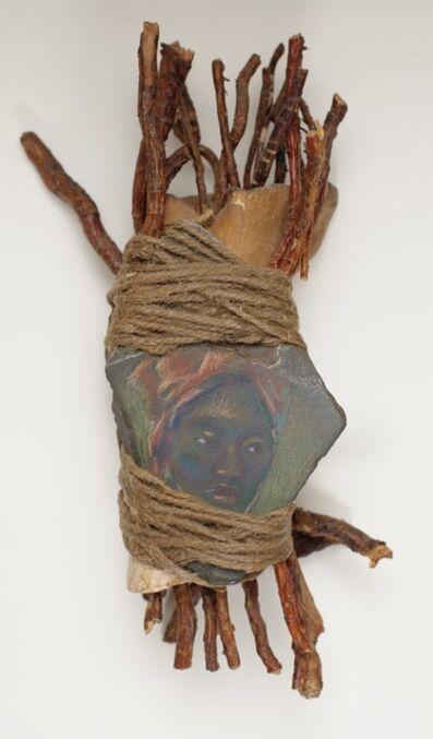 Nancy Lunsford, 'Earthbound', 1999