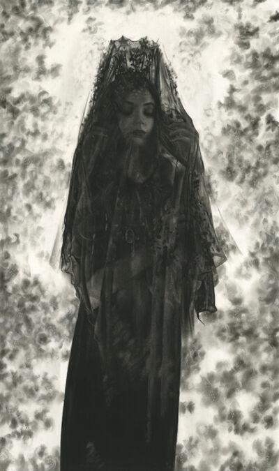 Stephanie Inagaki, 'Apparitions II', 2017