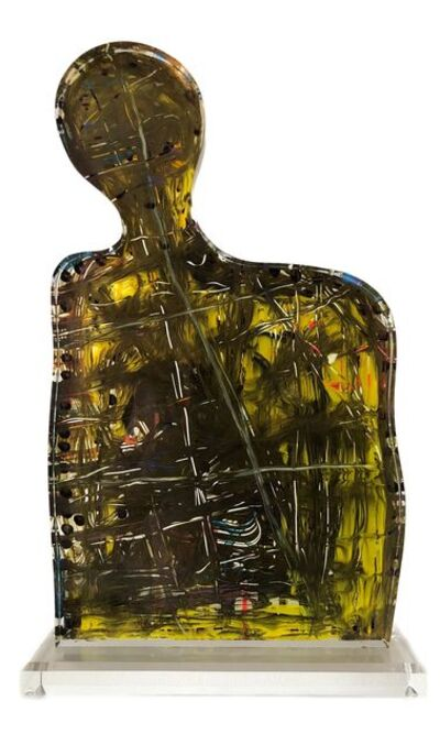 Humberto Poidomani, 'The Price of Gold', 2018
