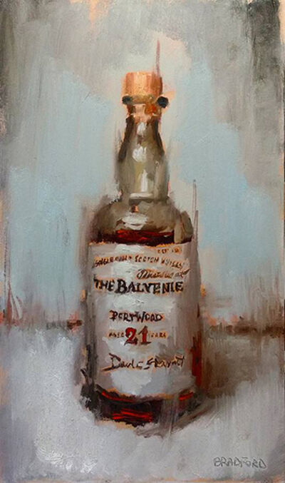 Bradford J. Salamon, 'The Balvenie', 2017