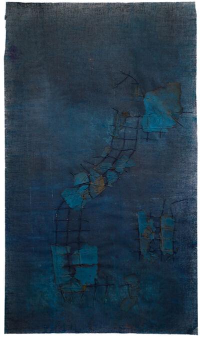 Nanni Valentini, 'Trasparenza', 1974-75
