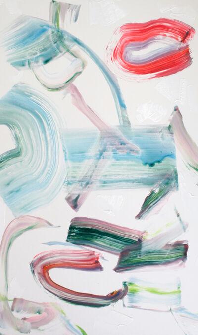 Alison Rash, 'Smile', 2019