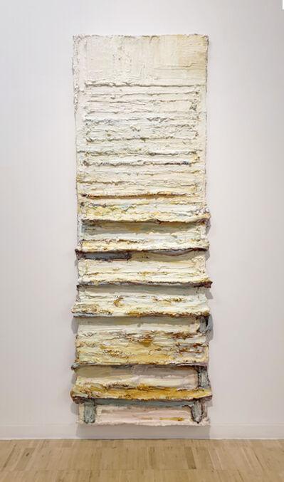 Santiago Palenzuela, 'Duggi 36', 2019