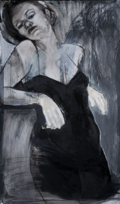 Kim Goldfarb, 'White Gloves 1934', 2015
