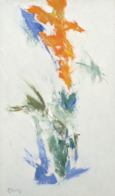 Theodoros Stamos, 'Low Sun A II', 1960-1986
