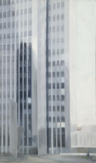 Suyoung Kim, 'RWI Headquarters', 2002