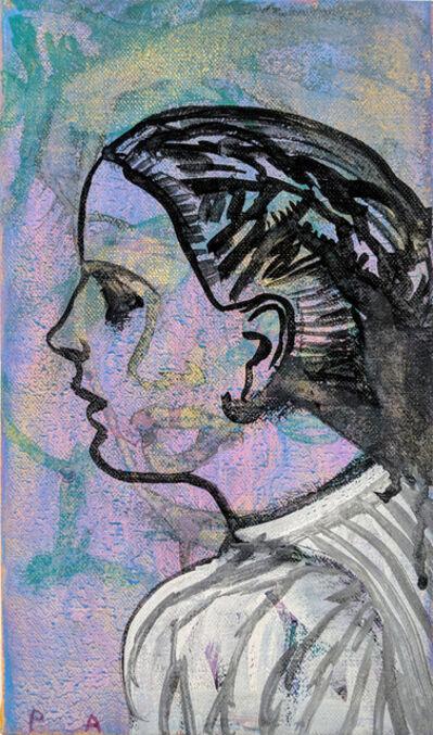 Pat Andrea, 'Portrait', 2016