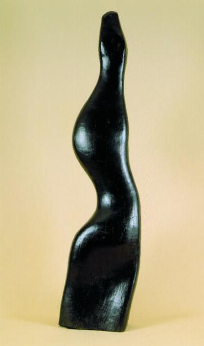 Chaim Gross, 'Abstract Figure', 1940