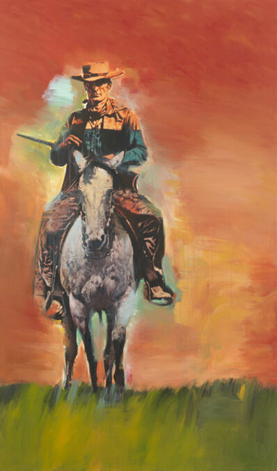 Richard Prince, 'Untitled (Cowboy)', 2012