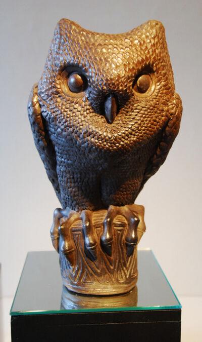 James Salaiz, 'Owl', 2012