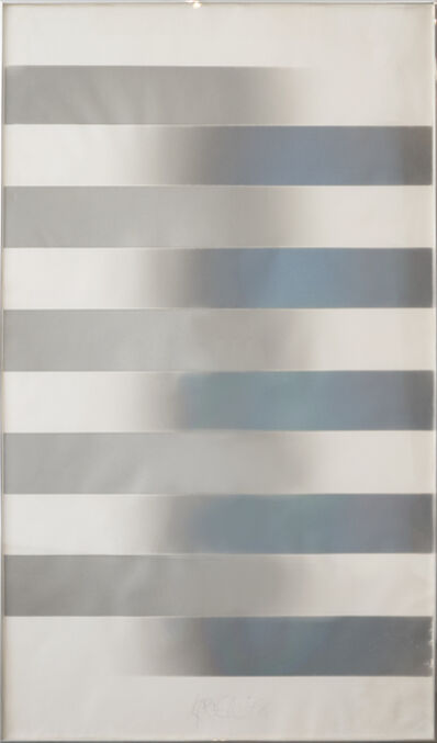 Larry Bell, 'Untitled ', 1978