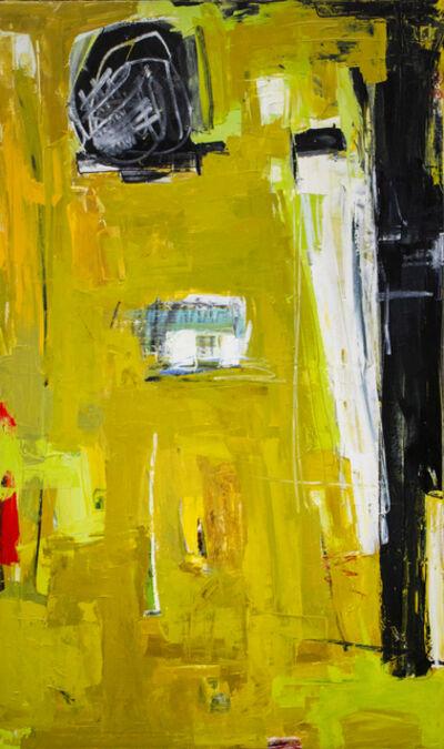 Deborah Hake Brinckerhoff, 'Conversation Pit', 2014